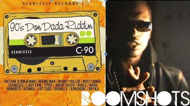 "HEAR THIS: Busy Signal ""Bad Long Time"""