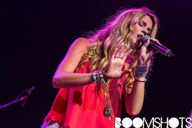 "Reasoning with Joss Stone: ""I'd Never Offend Someone Intentionally, But It Happens"""