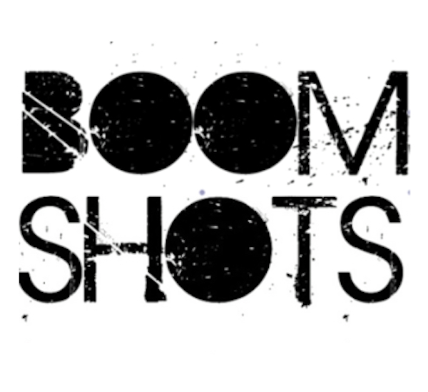 Boomshots • Word, Sound & Power