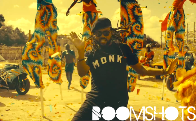 "Machel Montano Rules Carnival With ""Waiting on the Stage""—Is He Leading Soca Down The Road To EDM?"
