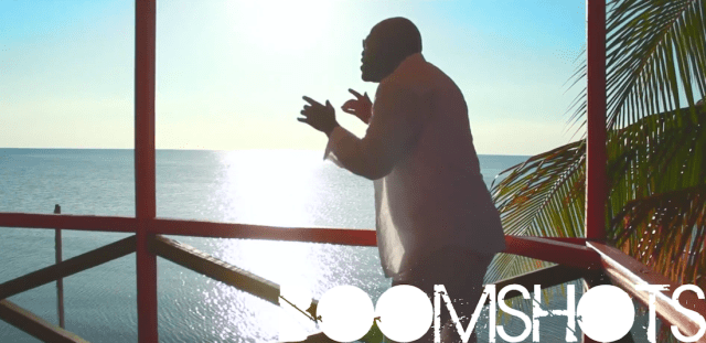 "WATCH THIS: Richie Stephens ""Rain From The Sky"" Official Music Video"