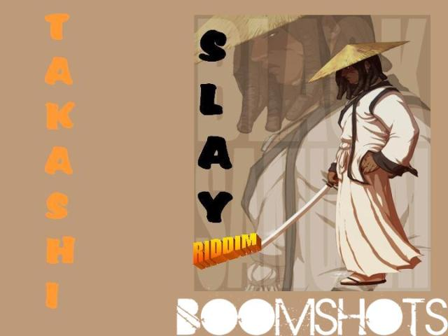 Takashi Productions Presents Yami Bolo Tell Me You Love Me On The Slay Riddim