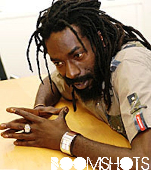 "A Message From Buju Banton: ""Joy Cometh In The Morning"""