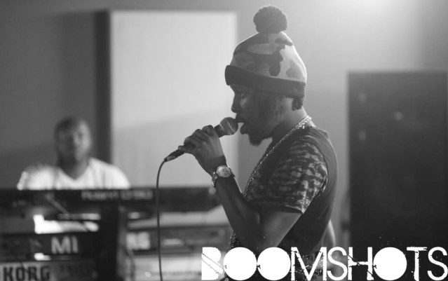 """Reasoning with Popcaan: """"We Godly, But we Unruly Same Way"""""""