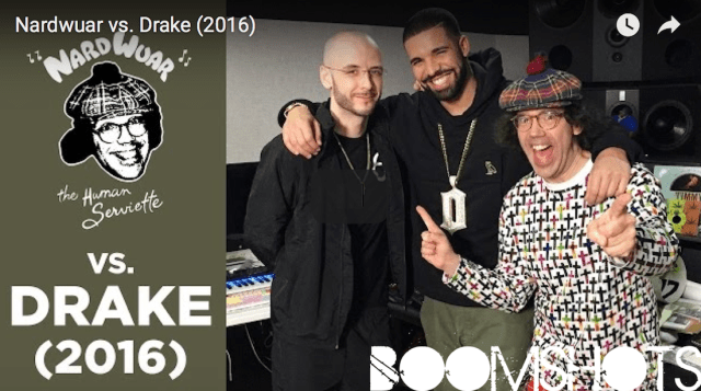 "That Time Drake Almost Got Arrested With ""Mava-Dado"" & Other Exciting Tales"