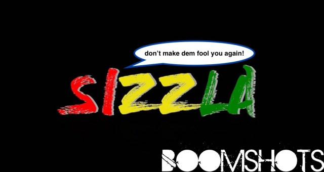 "WATCH THIS: Sizzla ""Don't Make Dem Fool You Again"" Teaser"