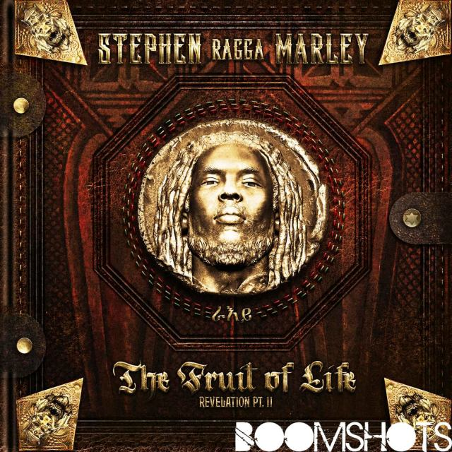 "HEAR THIS: Stephen ""Ragga"" Marley ft. Jo Mersa & Cedella Marley ""Revelation Party"""
