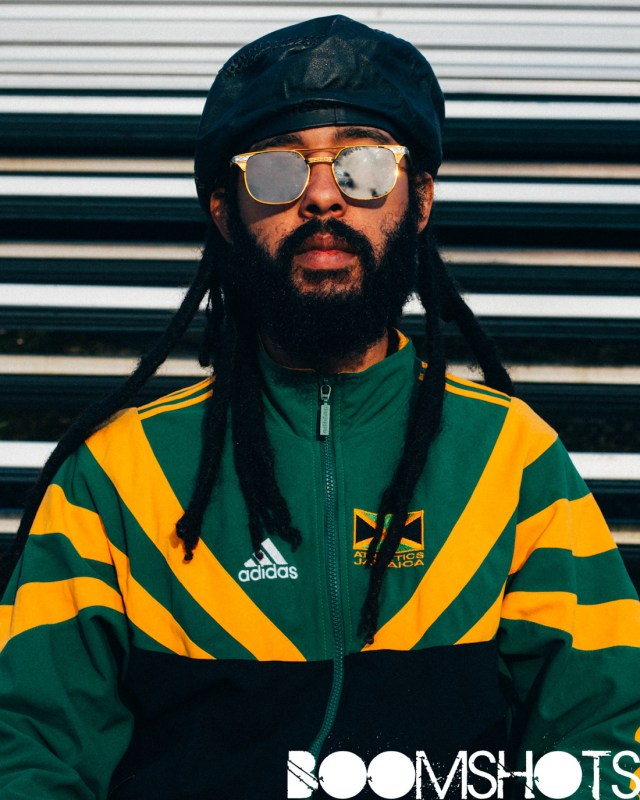 "WATCH THIS: Protoje Talks ""Can't Feel No Way"""