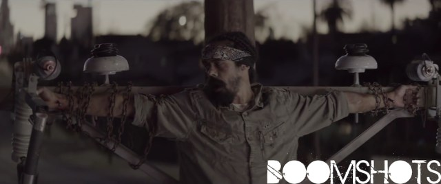 "Damian ""Jr. Gong"" Marley Speaks on the ""Nail Pon Cross"" Music Video Controversy"