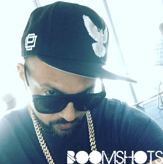 """Sean Paul Comes Through To """"Dutty Up"""" OVO Fest Night 1"""