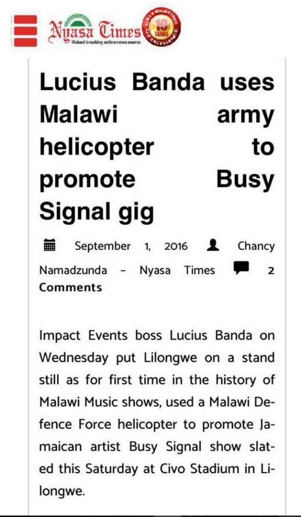 BusySignalMalawi