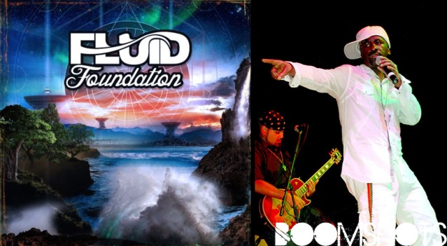 "HEAR THIS: Fluid Foundation ft. Pato Banton ""Cruizin"" PREMIERE"