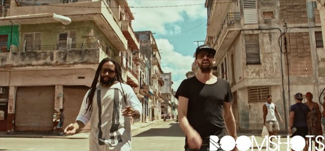 "WATCH THIS: Gentleman ft. Ky-Mani Marley ""Tomorrow"" Official Music Video"