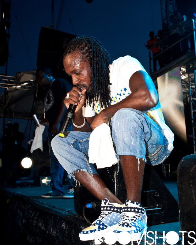 "HEAR THIS: Mavado ""Get Up"""