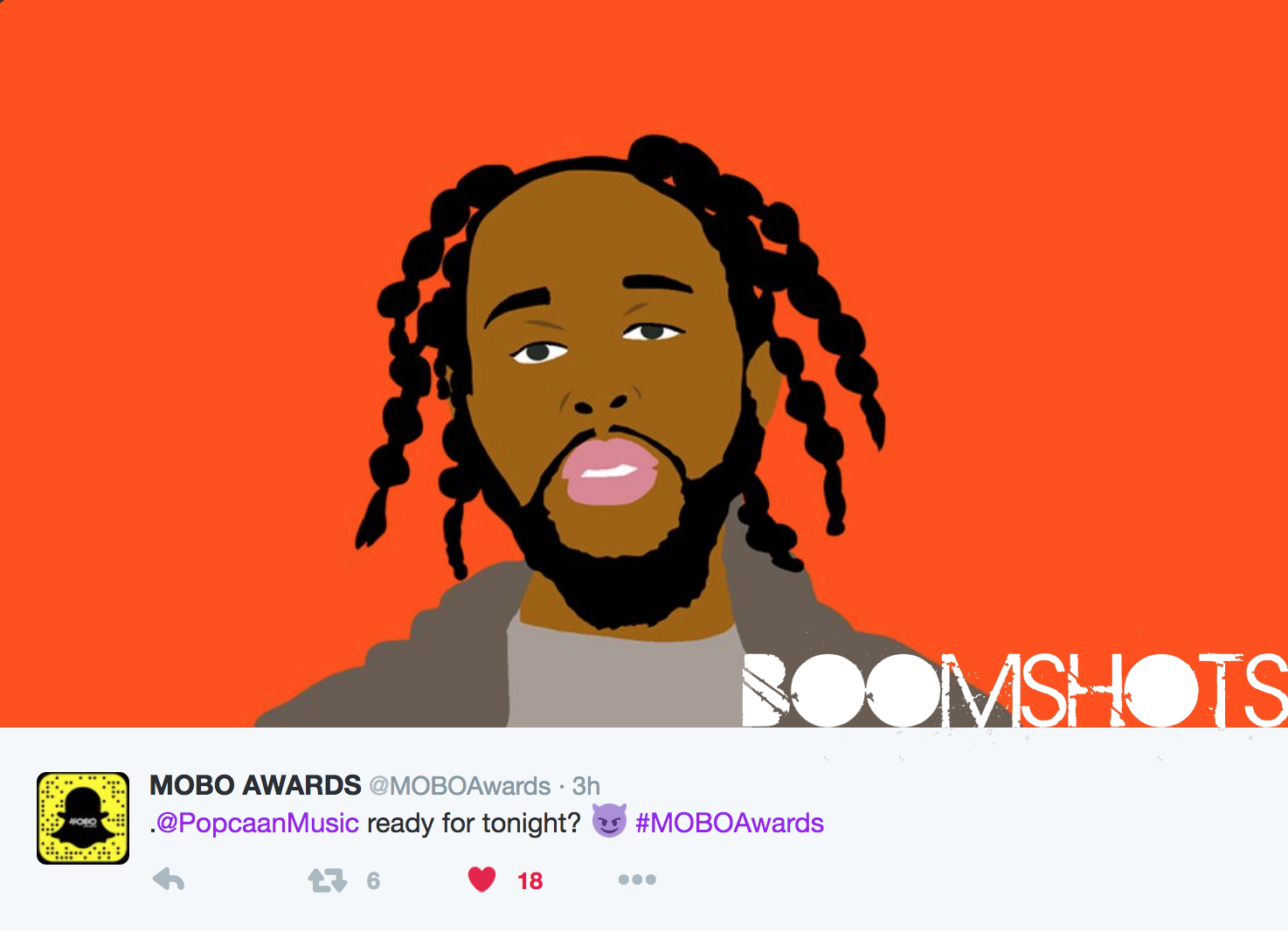 Popcaan Archives • Boomshots