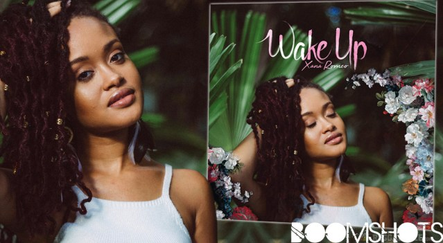 "Xana Romeo Talks About Her Debut Album ""Wake  Up"" and Finding Her Own Way"