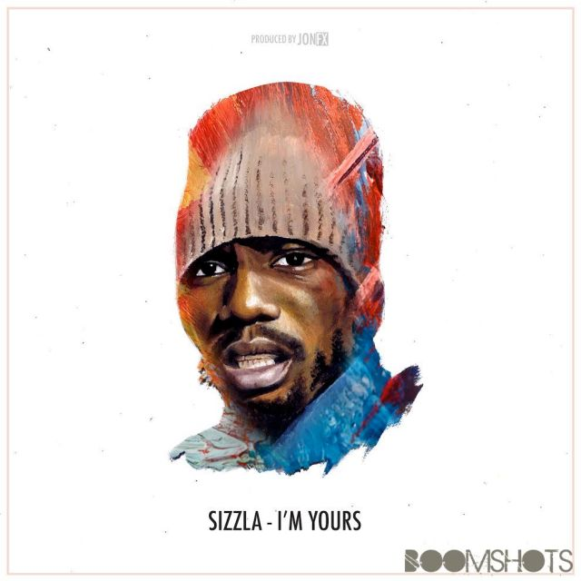 "HEAR THIS: Sizzla ""I'm Yours"" PREMIERE"