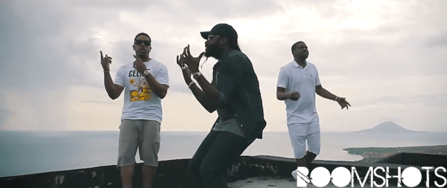 "WATCH THIS: R. City ft. Tarrus Riley ""Crazy Love"" Official Music Video"