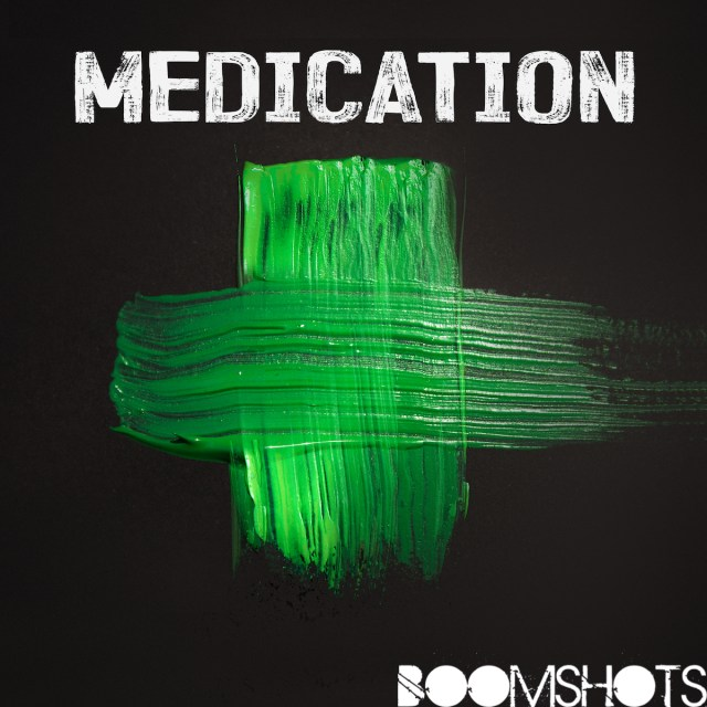 "HEAR THIS: Damian ""Jr.Gong"" Marley ft. Stephen ""Ragga"" Marley ""Medication"""
