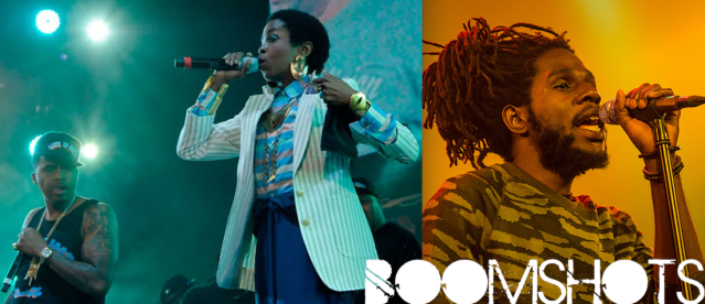 Chronixx Confirmed As Opening Act For Nas & Lauryn Hill North American Tour