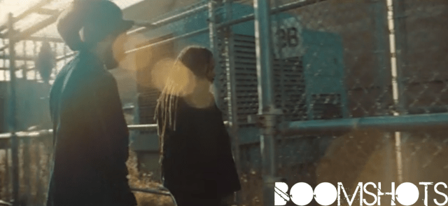 "WATCH THIS: Damian Marley ""Medication"" Official Music Video"