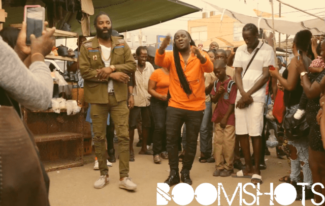 """PREMIERE: I-Octane x Ginjah """"One Chance"""" Official Music Video"""