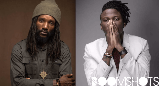 "WATCH THIS: Kabaka Pyramid ft. Stonebwoy ""Borders"" Lyric Video"