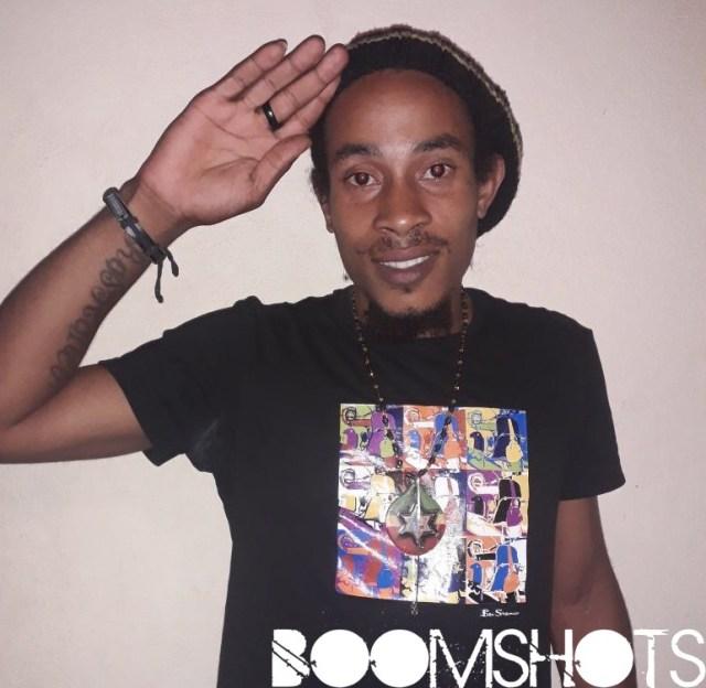 Ras Kaneo Inspiring Others Through Music