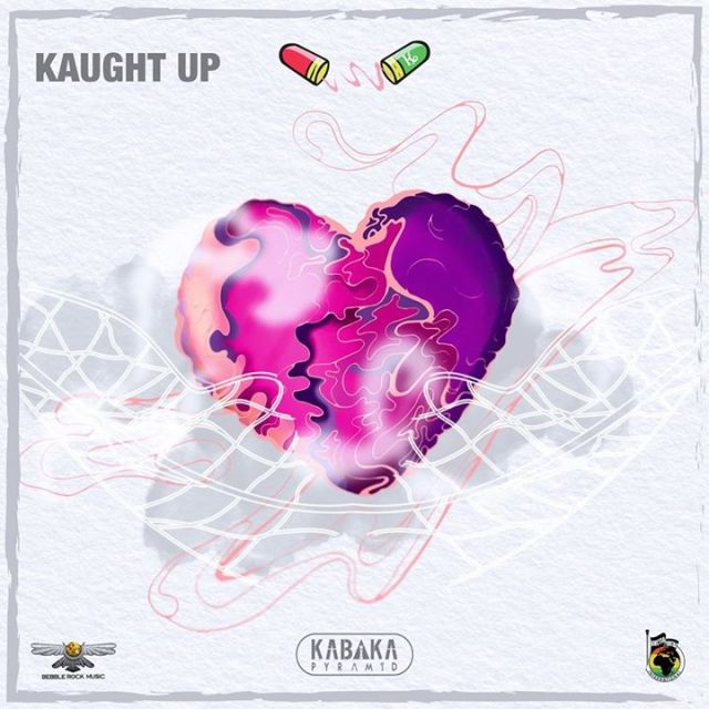 Kabaka Pyramid - Kaught Up (Official Video)