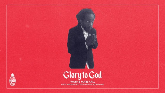 "Interview With Wayne Marshall Regarding His New Song, ""Glory To God,"" featuring Tessanne Chin and Ryan Mark"