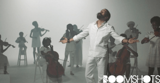 "WATCH THIS: Damian ""Jr. Gong"" Marley ""Autumn Leaves"" Official Music Video"
