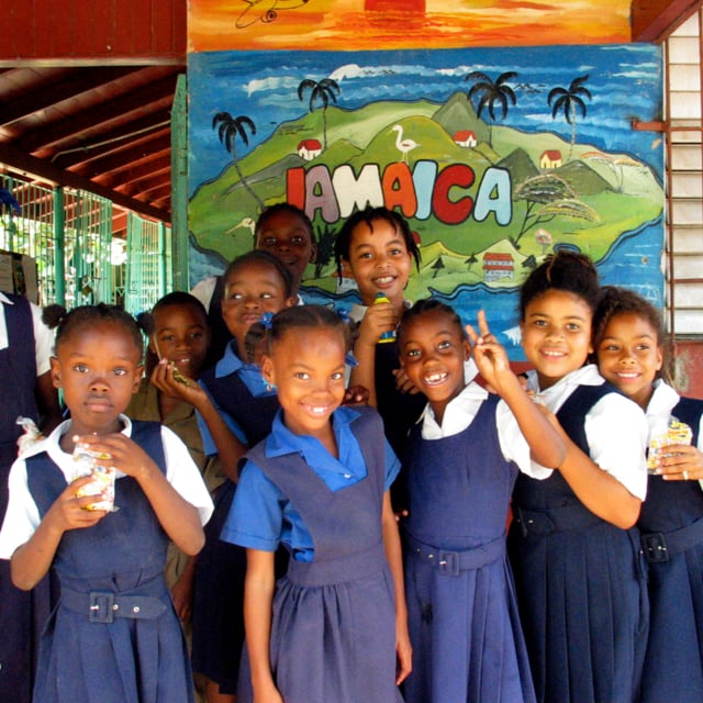 The Rockhouse Foundation and Third World Raise One Third of A Million Dollars for the Children of Jamaica, in One Night!