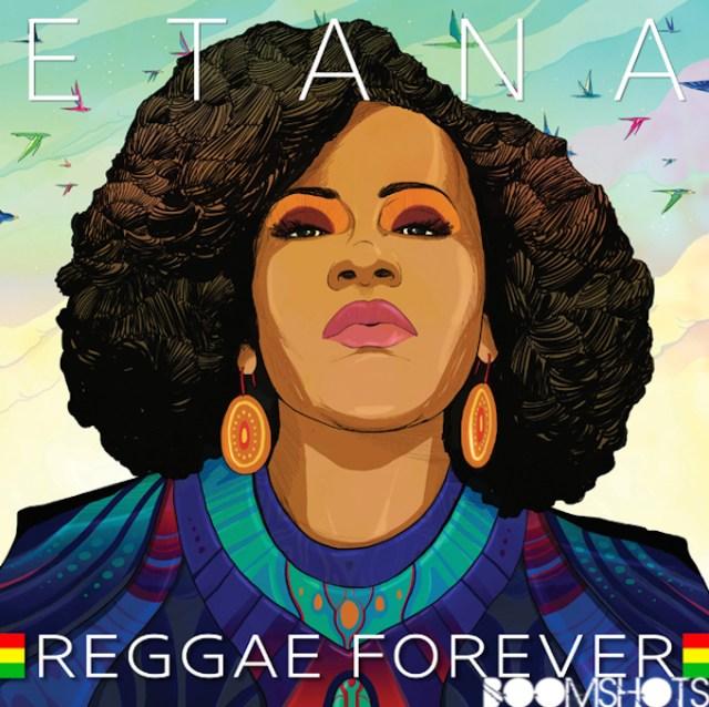 Etana Restores Visibility to Women In Reggae Music