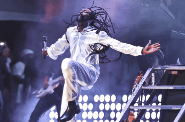 The Long-Term Impact of Buju's Long Walk To Freedom