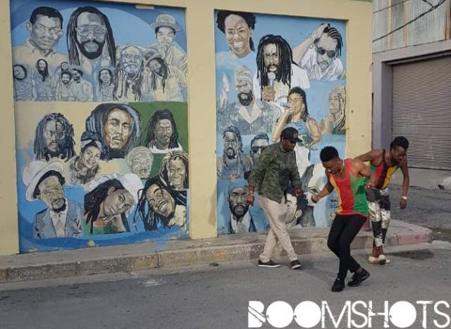 """WATCH THIS: Bulby x Christopher Martin x Beenie Man """"Lots of Signs"""" Official Music Video PREMIERE"""
