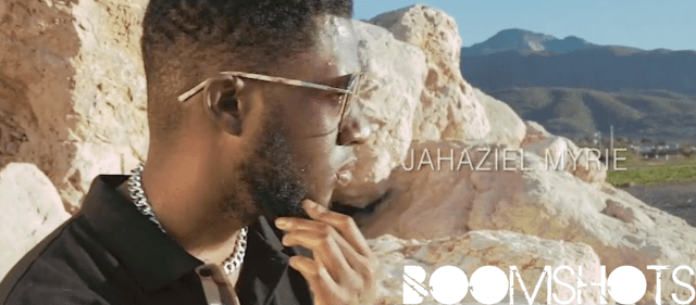 "WATCH THIS: Jahaziel Myrie ""Leave Dem Alone"" Official Music Video PREMIERE"
