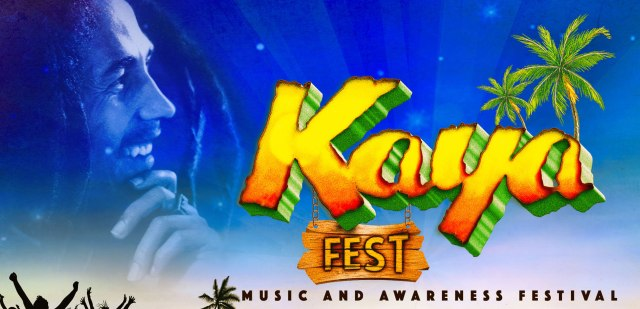 Marley Brothers Ready to Blaze at Third Annual Kaya Fest