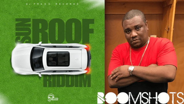 "DJ Frass Sees ""No Limit"" for Dancehall in 2021"
