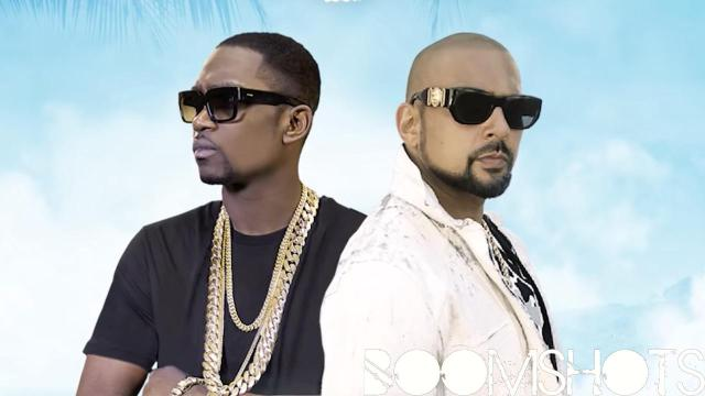 """WATCH THIS: Sean Paul ft. Busy Signal """"Boom"""" Official Music Video PREMIERE"""