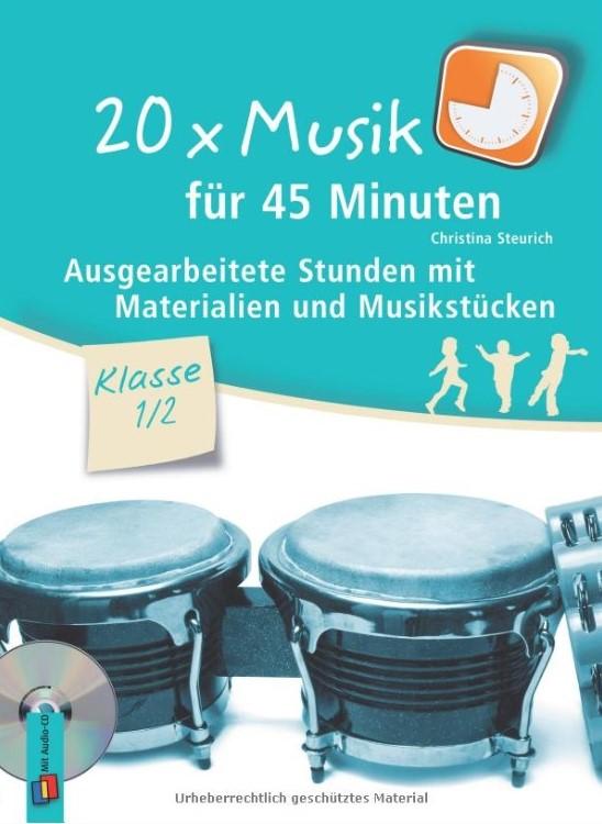 Unterrichtsmaterial für Musik