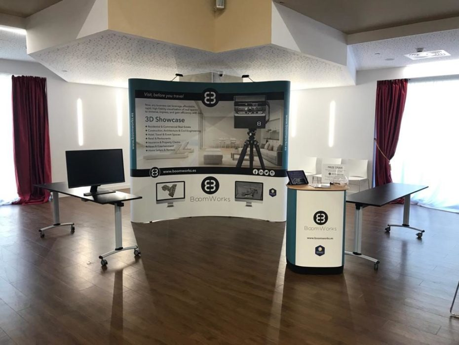 boomworks stand