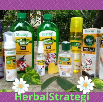 herbal strategi products