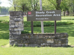 army corps of engineers recreation area
