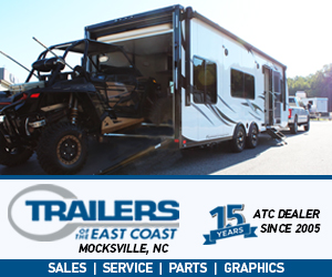 trailers of the east coast