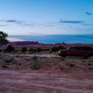 wagon wheel rest area kayenta arizona
