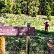 sawtooth national recreation area boondocking
