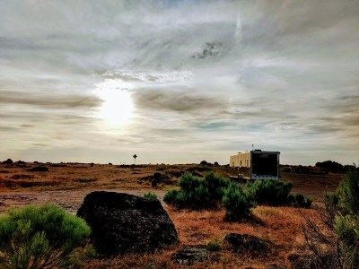 camping on idaho endowment lands