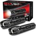 high lumens flashlight