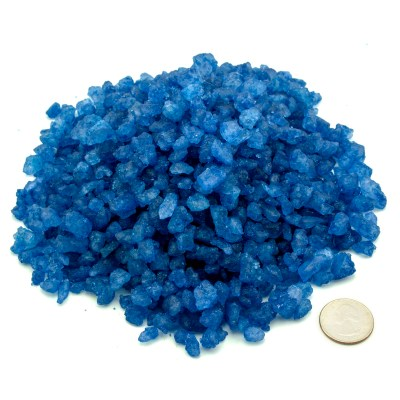 Rock Candy Crystals Blue Raspberry