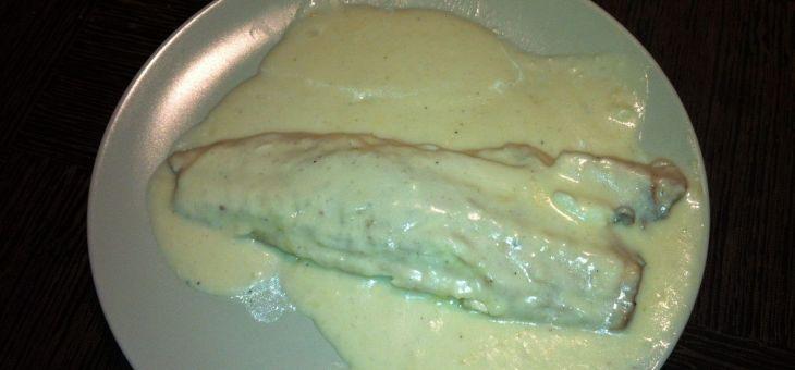 Llobarro al formatge fos (9/130)
